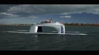 1080p Glider Yachts SHOW