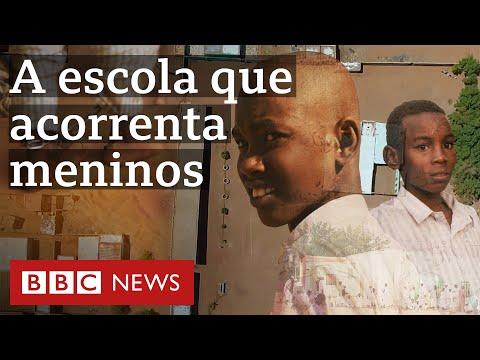 Investigação da BBC revela tortura e abusos em escolas islâmicas no Sudão