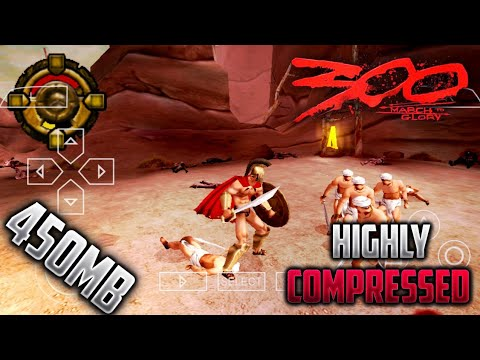 450mb 300 Road To Glory Psp Game Free Download On Android