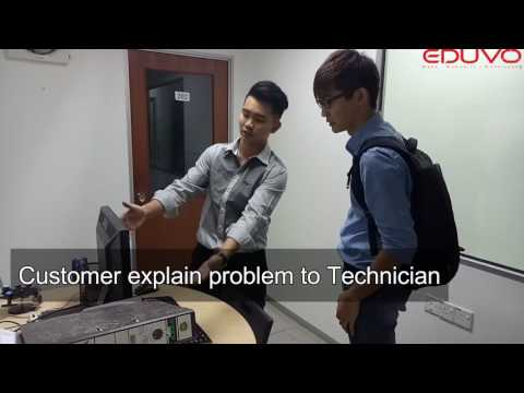 Day in a IT Technician Life