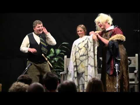 Shakespeare Play 2016