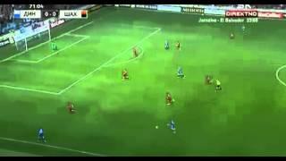 Динамо 0:2 Шахтер - Как это было 14.07.2015