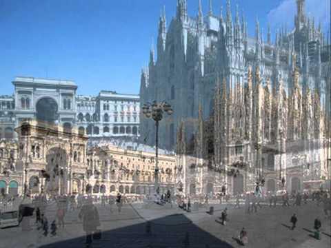 V deo it lia pontos tur sticos youtube for Be italia