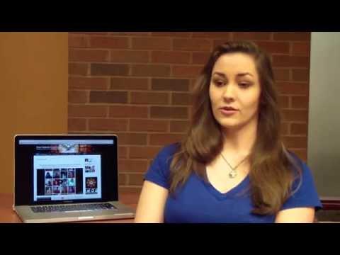 Renee Shumay at Franciscan University interview