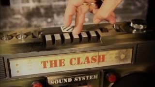 "The Clash & Mikey Dread ""Bankrobber's Galore"""