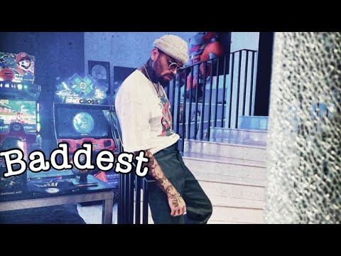 Chris Brown – Baddest (Solo Version)