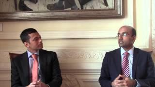 House of Debt UK launch - Professor Amir Sufi & Professor Atif Mian