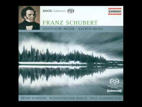 Chor der Engel, D. 440 - Franz Schubert