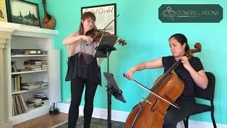 Clara Lyon & Hannah Collins: Josefin's Waltz