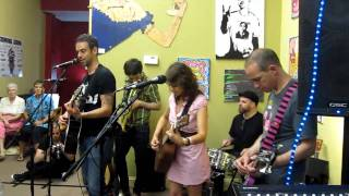 Greg Attonito and Friends / Avoid One Thing: Lean on Sheena YouTube Videos