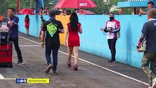 Video Pertarungan Kejurnas Sport 250cc IRS 2017 Sentul Seri-4