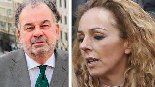 La justicia contra Rocío Carrasco , Carlota Corredera y Fidel Albiac por Rocío Flores