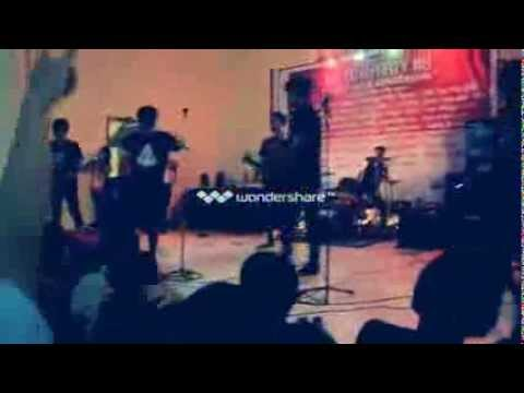 Popcorn From Hell - Intro + dancing with panda - Hey baby , lets get the party (cover) WDAP 8