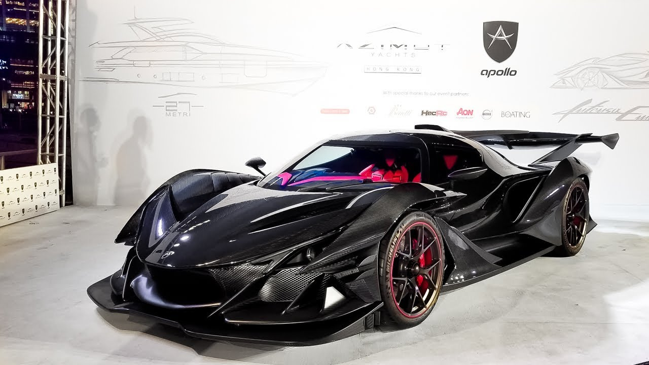 Game Over Lamborghini And Pagani This 2 7 Million