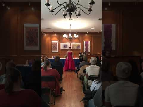Ophelia's Song- Maude Valerie White