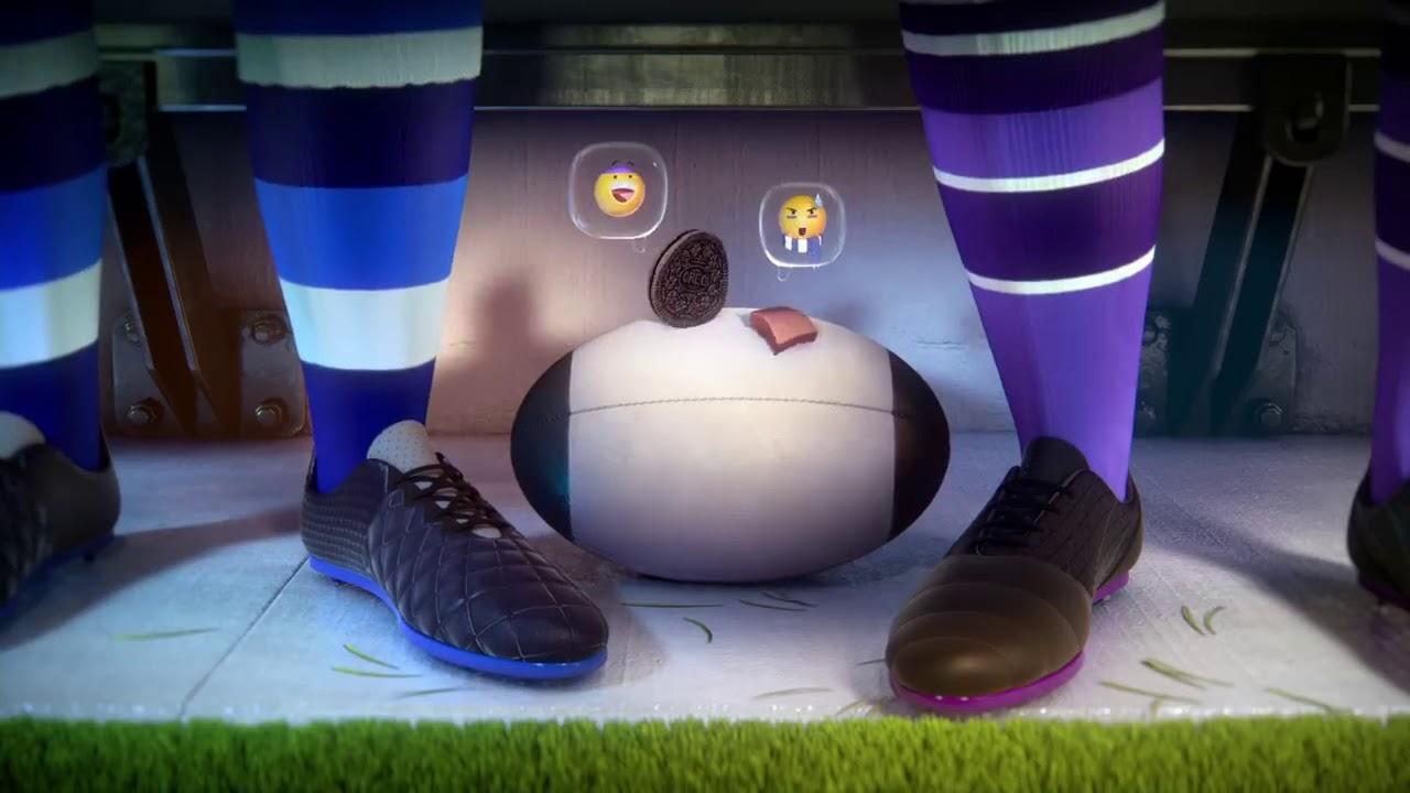 Cadbury & Oreo TVC