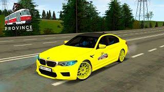 КУПИЛ СЕБЕ НОВУЮ BMW M5 F90! ШИКАРНАЯ МАШИНА НА ЛЮБОЙ СЛУЧАЙ ЖИЗНИ! (MTA PROVINCE RP)