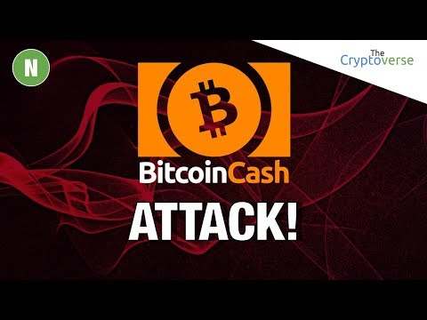 INS Up 47% 📈 On Binance Listing / Bitcoin Cash Network Attack 💥