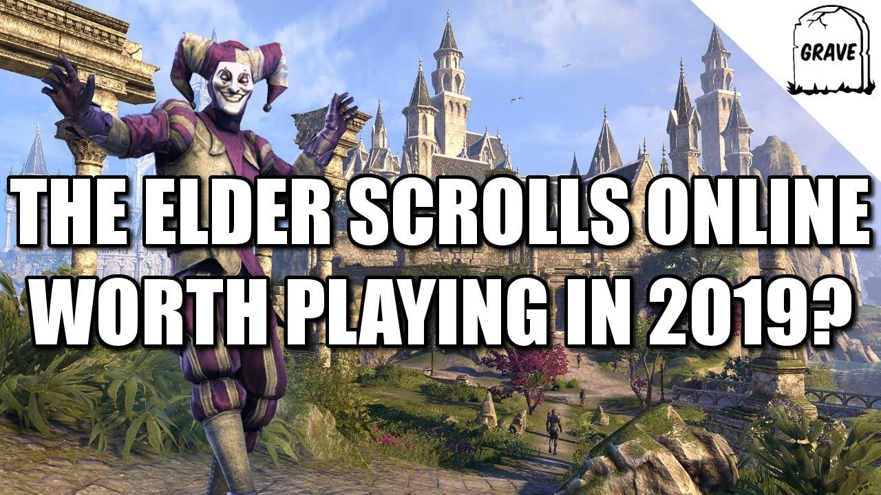 Watch ESO Imperial City Celebration Event Guide - The Elder