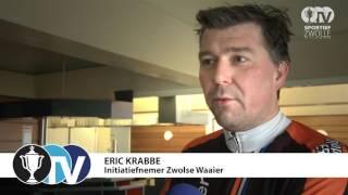 Sportief Zwolle - Zwolse Waaier blijft groeien