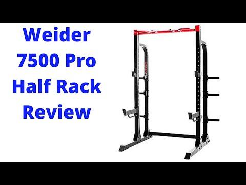 Weider 7500 Pro