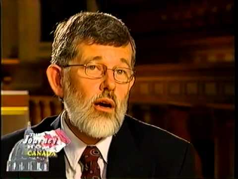Dr. John F. Scott, MD: A Presbyterian Who Became a Catholic - The Journey Home  (10-25-2004)