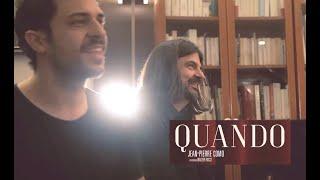 QUANDO - Jean-Pierre COMO (feat. Walter RICCI)