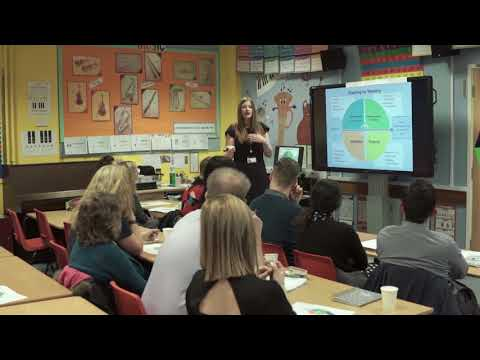 Maths Hubs Shanghai Lessons Introduction (1/3)