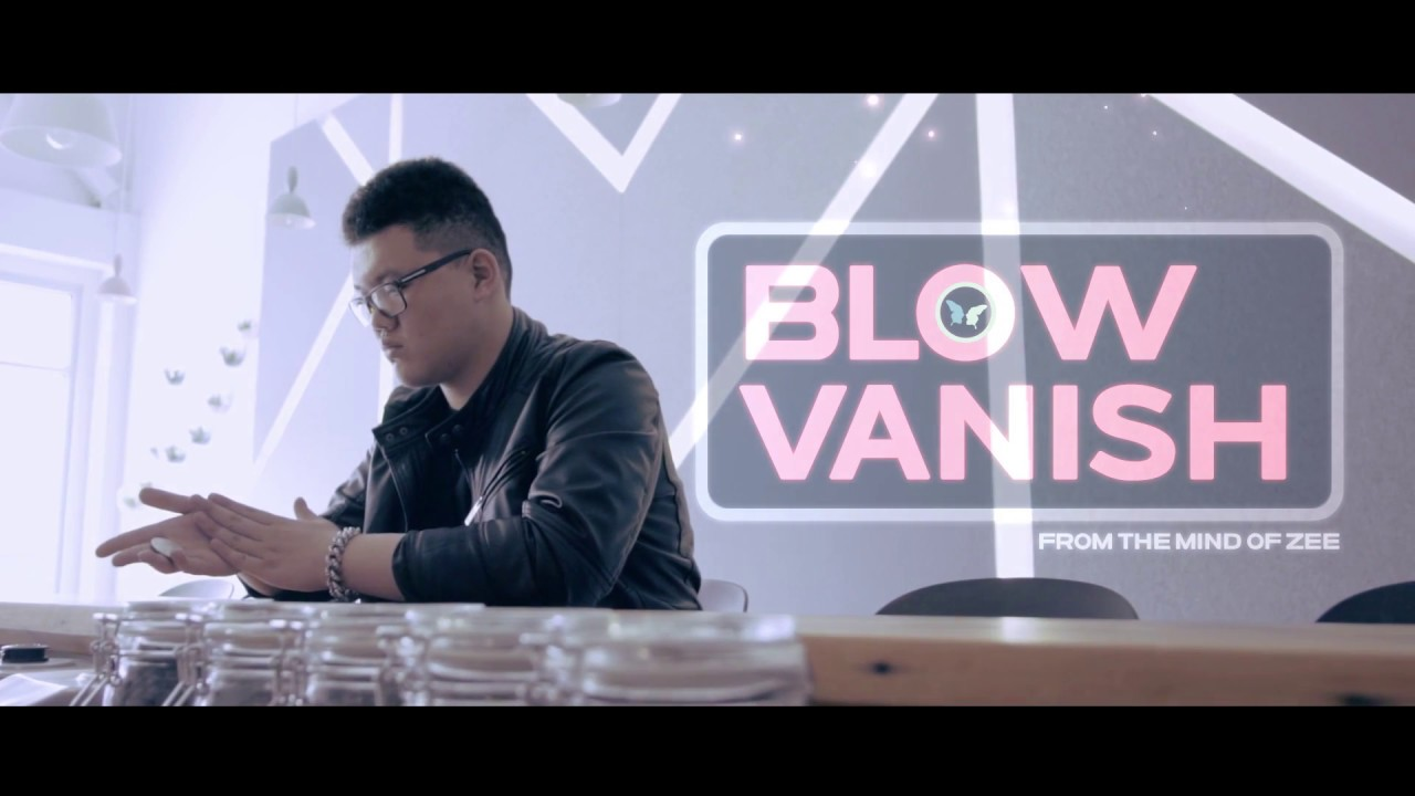 Image result for Blow Vanish by Zee and SansMinds
