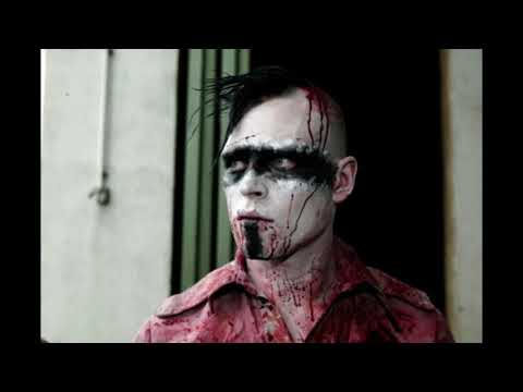 Combichrist - Throat Full Of Glass (Tough Guy Mix By S.A.M. [Synthetic Adrenaline Music])