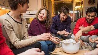 Faculty-in-Residence Program: Teaching and Living at BU