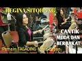 Keren, Regina Sitohang, Generasi Muda Pemain Tagading yang cantik, muda dan berbakat! Paten Kali