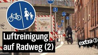Realer Irrsinn: Schilderwahnsinn in Kiel
