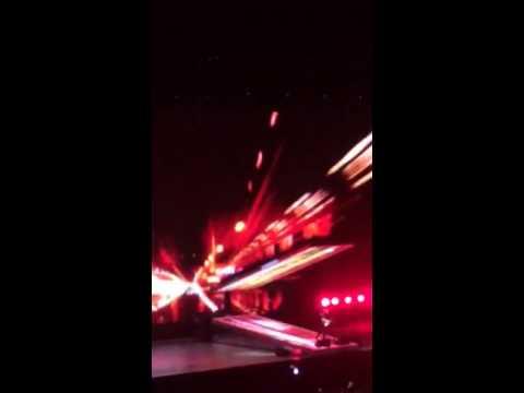 Ed Sheeran Brit Awards 2015