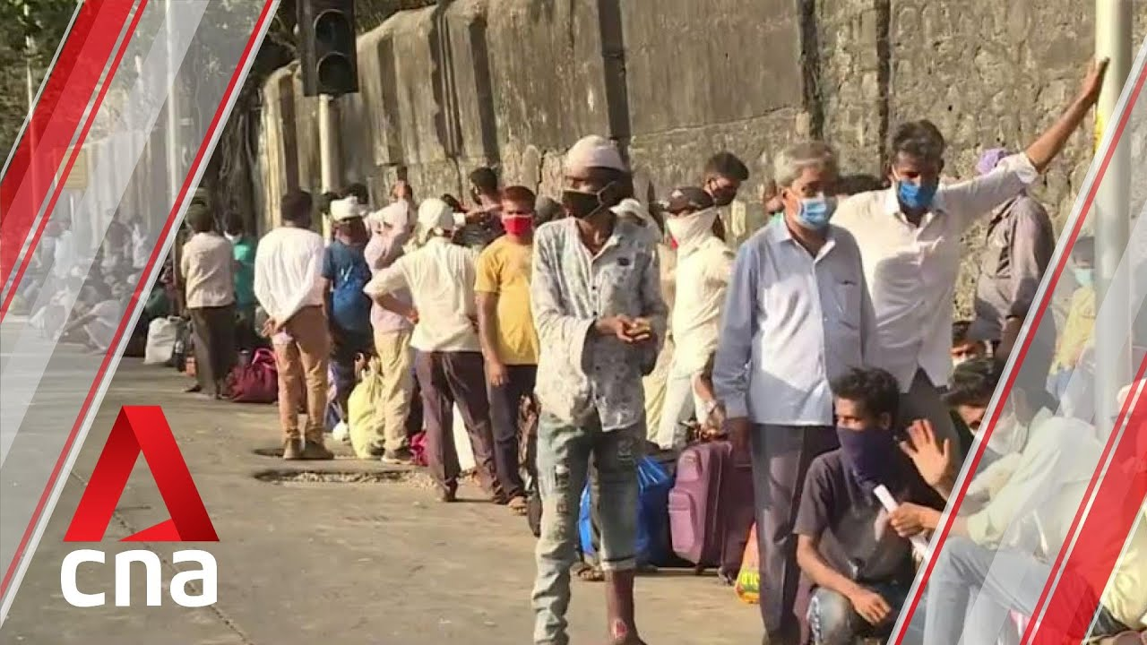 COVID-19: Businesses in India allowed to reopen, but many struggling to survive