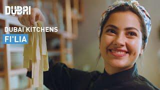 Dubai Kitchens: Fi'lia | Visit Dubai