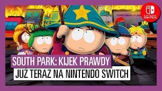 South Park: Kijek Prawdy - Już dostępne na Nintendo Switch