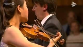 ji young lim wolfgang amadeus mozart concerto n 4 in d major kv 218