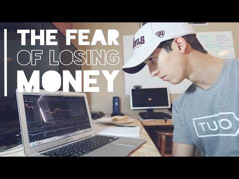 The FEAR Of Losing Money In Penny Stocks | How To Overcome It!