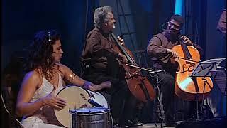Jorge Aragão - Ave Maria (ft. Quarteto de Cordas)