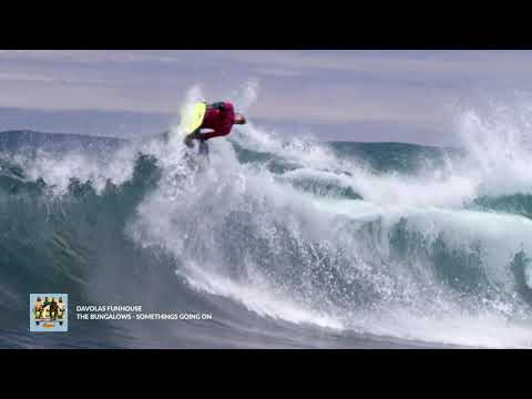 Kiama Pro: the world title race is about to unfold