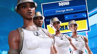 I met 3 OTHER RECON EXPERTS in squads fill, then found this out... (shocking)