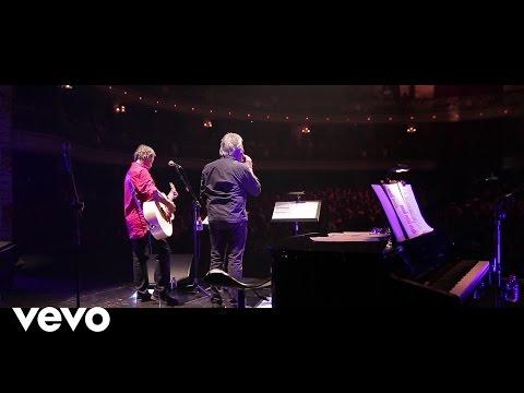 Jorge Palma, Sérgio Godinho - A Noite Passada (live)