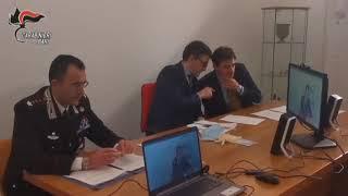 Arrestato latitante andriese in provincia di Lecce