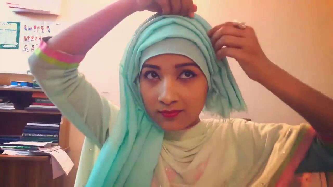 hijab tutorial easy hijab styles niqab tutorial hijab tutorial