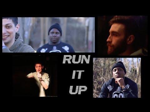 Run It Up - Nick O Ft. Sh!cal (Official Music Video)