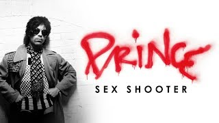 Prince - Sex Shooter (Official Audio)