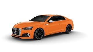 ABT Sportsline Audi A5/S5 Range