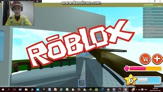 Let's play Roblox- GIANT SURVIVAL # 2