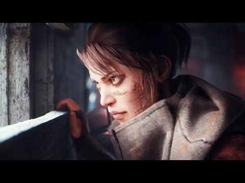 Best Video Game Cinematic Trailer of 2018 (So Far)